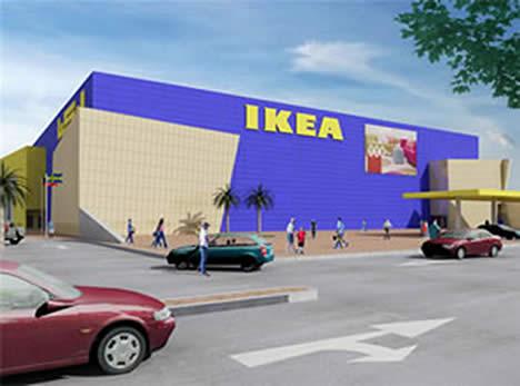 IKEA – Avenues Mall | MIMAR